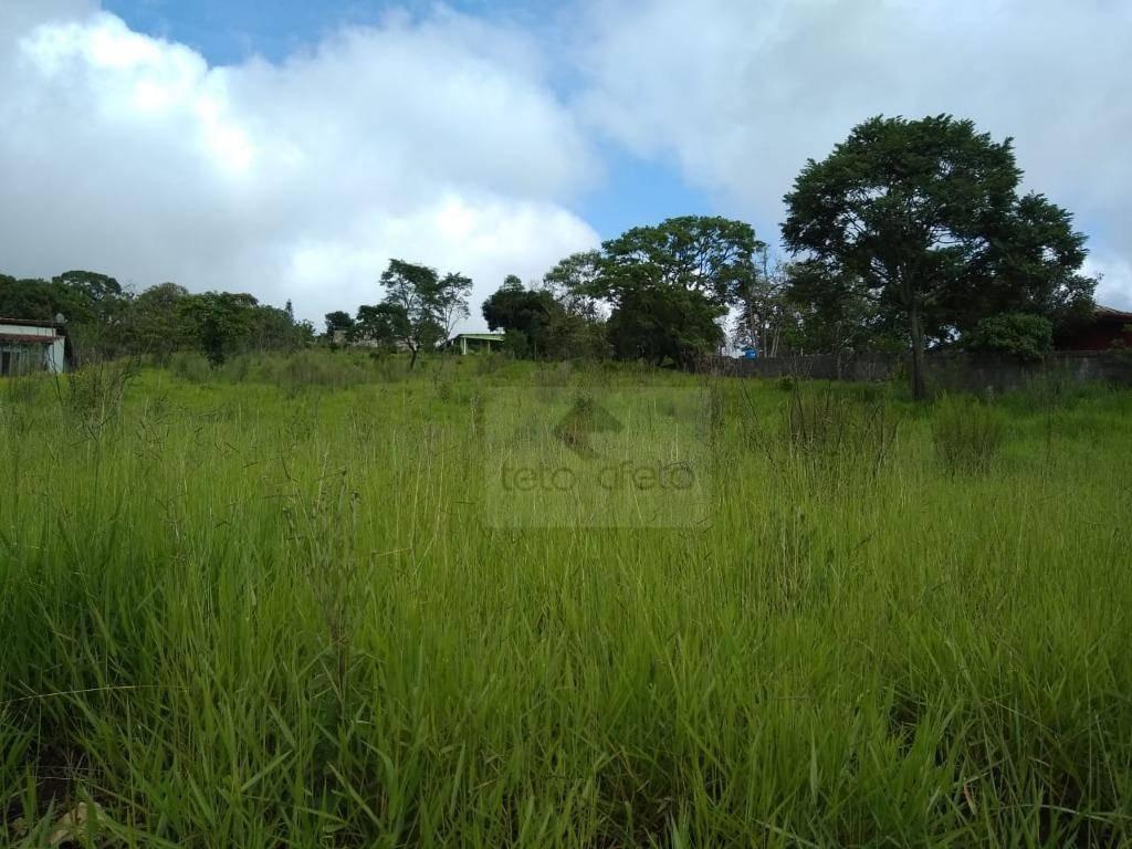 terreno à venda, 4360 m² por r$ 305.000 - maracana - atibaia/sp - te1653