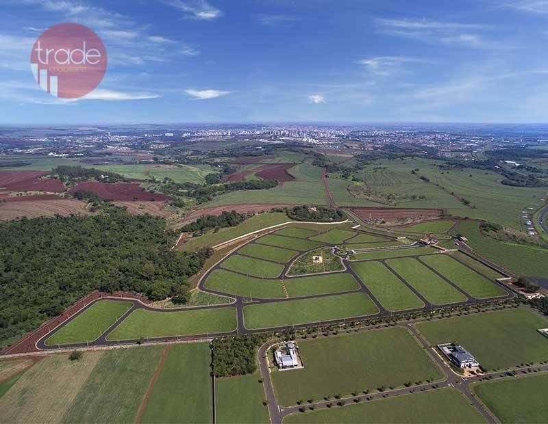 terreno à venda, 437 m² por r$ 260.000,00 - alto do castelo - ribeirão preto/sp - te0777