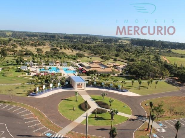 terreno à venda, 450 m² por r$ 35.000,00 - santa bárbara resort residence - águas de santa bárbara/sp - te0743