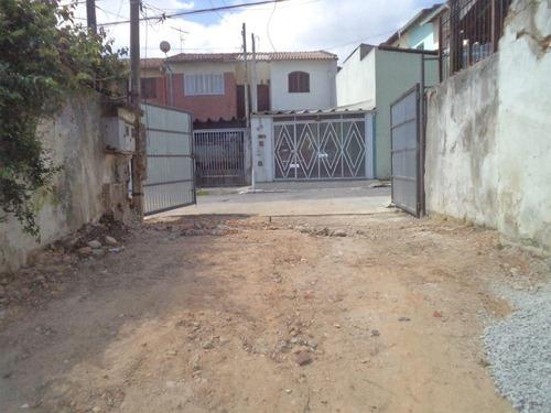 terreno à venda, 450 m² por r$ 500.000 - santo amaro - são paulo/sp - te0093