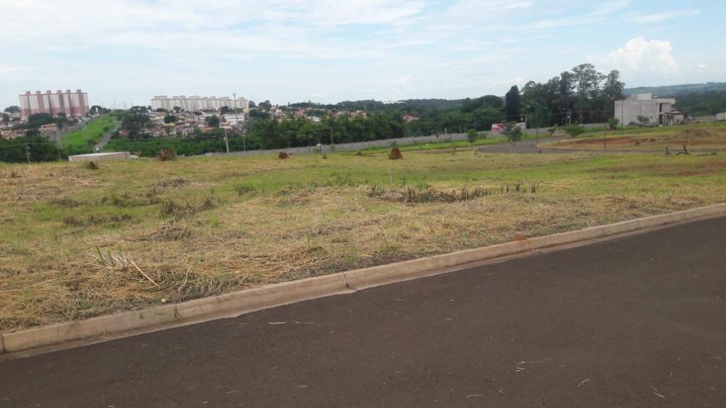 terreno à venda, 453 m² por r$ 350.000 - jardim pau brasil - americana/sp - te0223