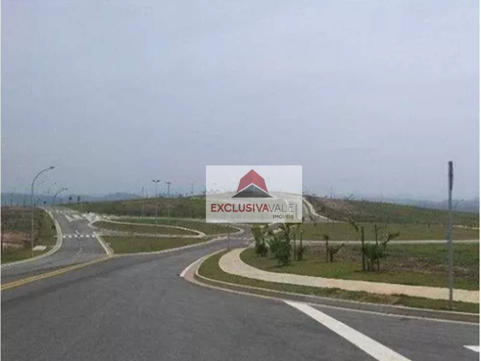 terreno à venda, 459 m² por r$ 360.000,00 - condomínio residencial alphaville i - são josé dos campos/sp - te0292
