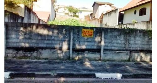 terreno à venda, 463 m² - 7295
