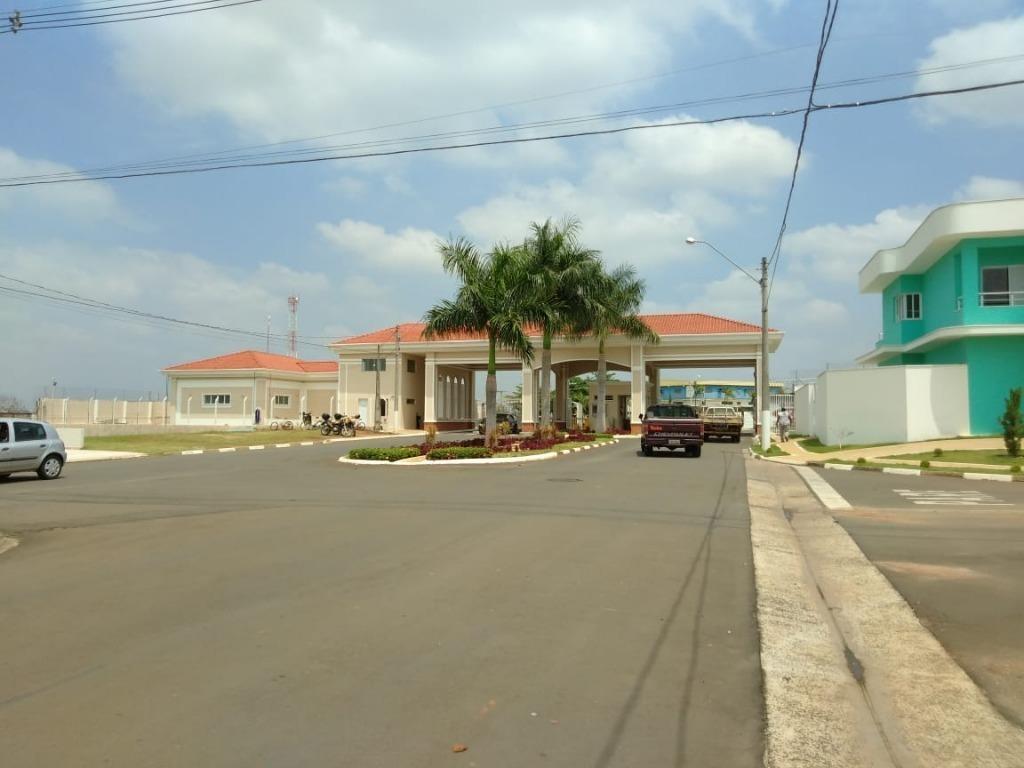 terreno à venda, 465 m² por r$ 265.000 - te2274