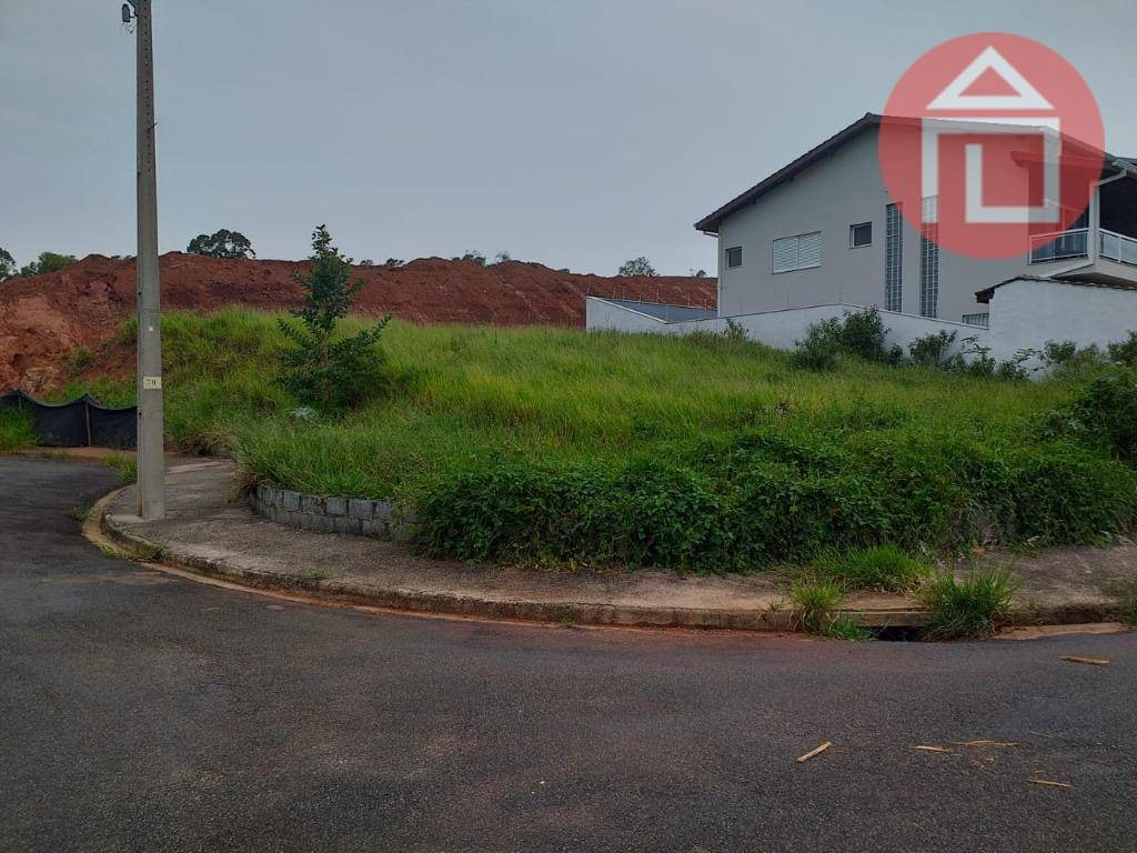 terreno à venda, 474 m² por r$ 205.000 - residencial dos lagos - bragança paulista/sp - te0876