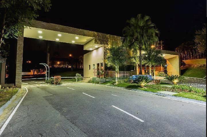 terreno à venda, 476 m² por r$ 250.000 - bela vista - pindamonhangaba/sp - te0742