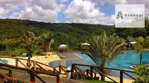 terreno à venda, 480 m² por r$ 195.000 - várzea - recife/pe - te0007