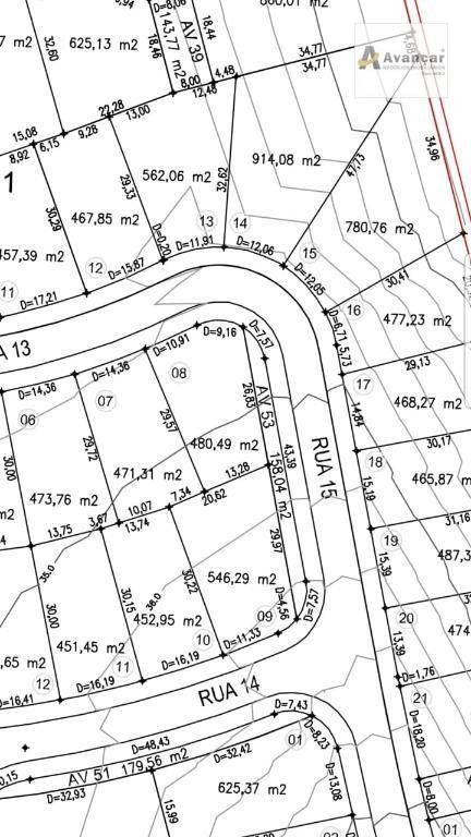 terreno à venda, 480 m² por r$ 195.000,00 - curado - recife/pe - te0007
