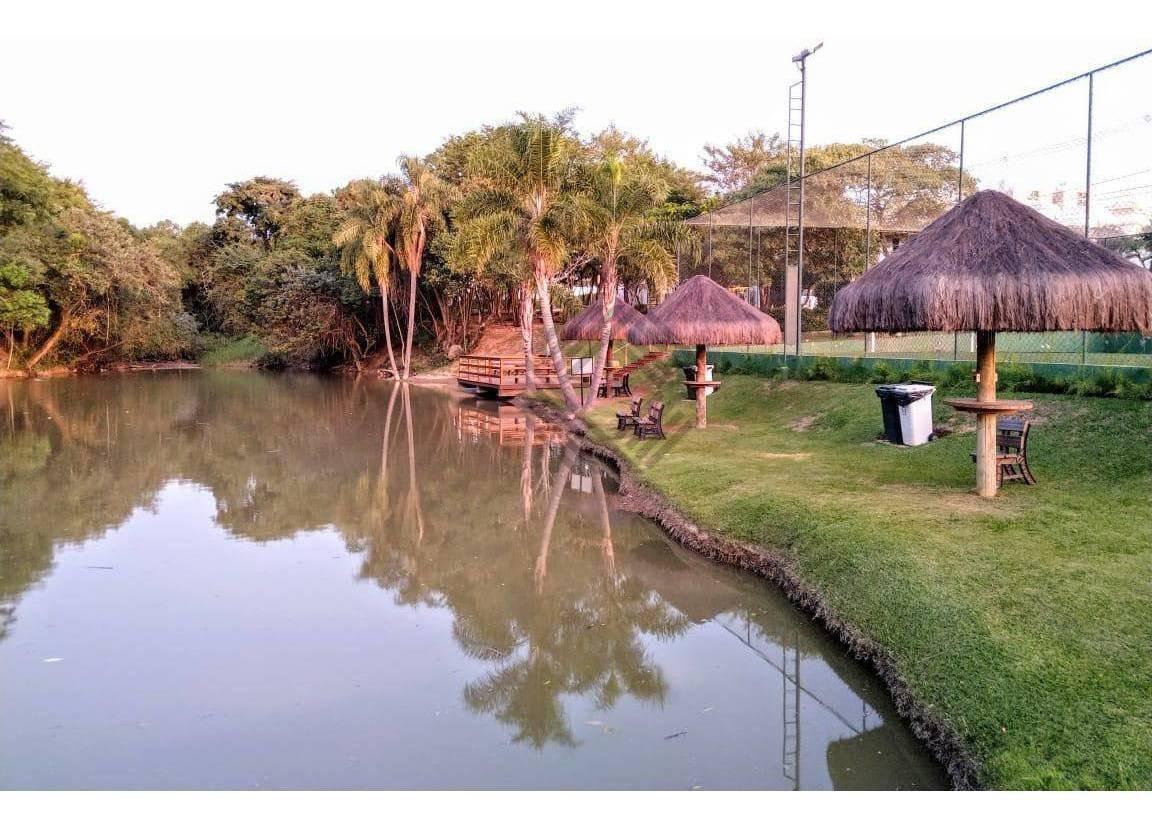 terreno à venda, 480 m² por r$ 672.000,00 - condomínio sunset village - sorocaba/sp - te5047