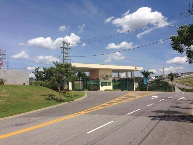 terreno à venda, 481 m² por r$ 318.000 - vila branca - jacareí/sp - te0919