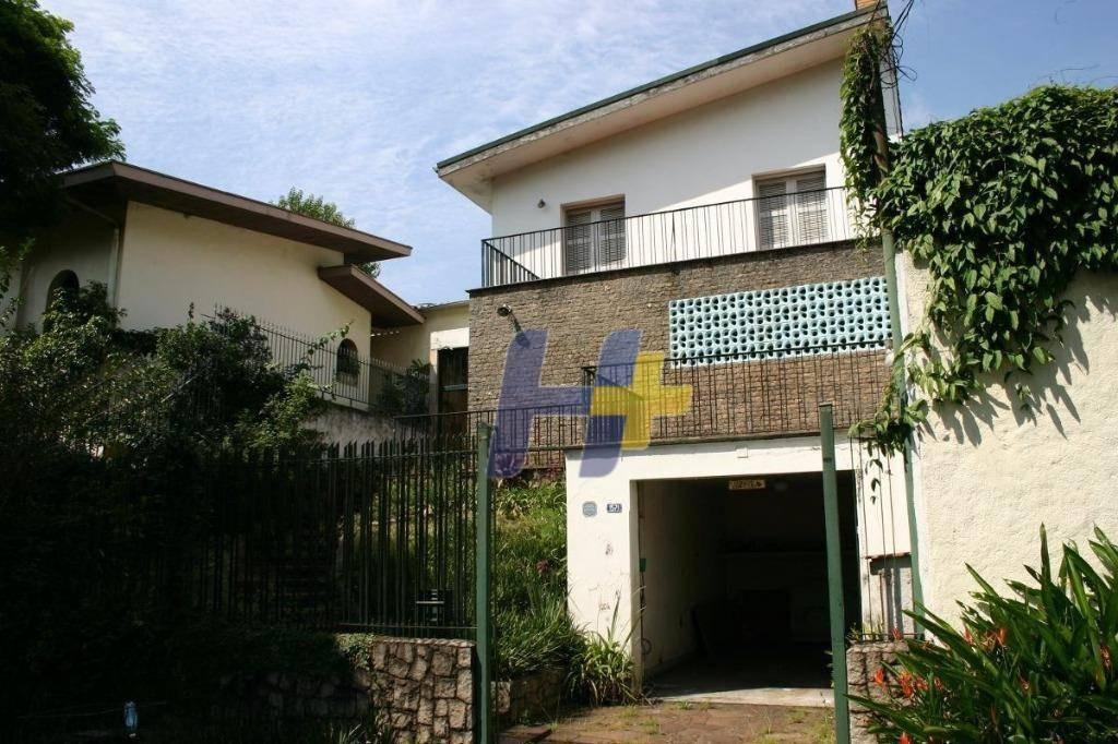 terreno à venda, 500 m² por r$ 1.200.000 - campo belo - são paulo/sp - te0005