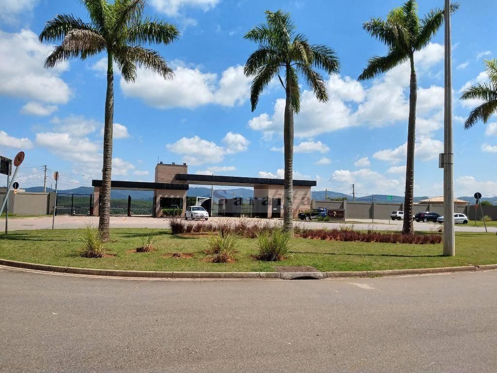 terreno à venda, 500 m² por r$ 180.000 - sítio da moenda - itatiba/sp - te0057