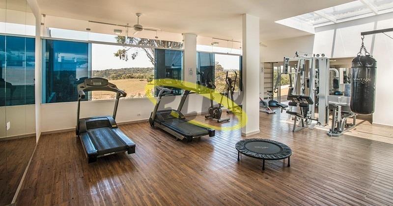 terreno à venda, 501 m² por r$ 265.000,00 - paisagem renoir - cotia/sp - te0834