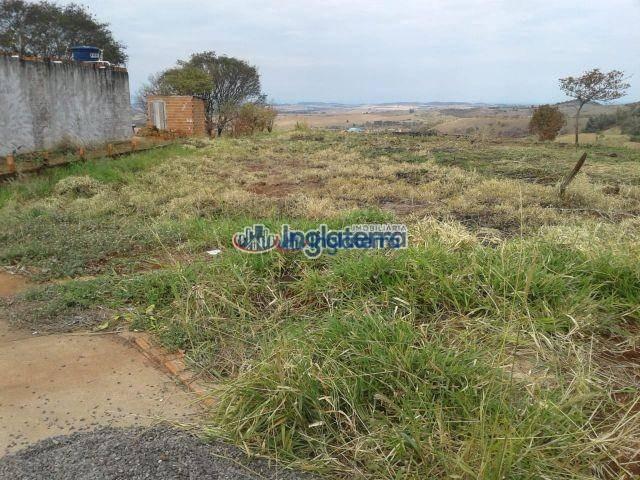 terreno à venda, 503 m² por r$ 180.000,00 - cj pedro baize - ibiporã/pr - te0108