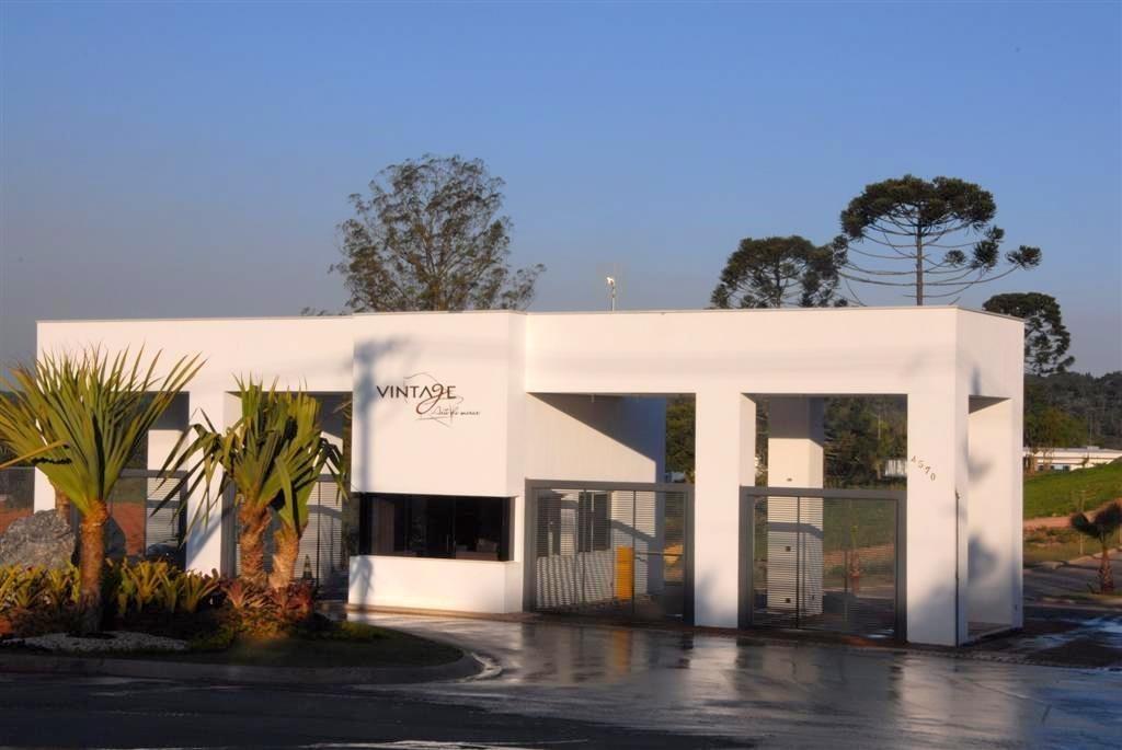 terreno à venda, 503 m² por r$ 328.522,00 - vintage - cotia/sp - te0323