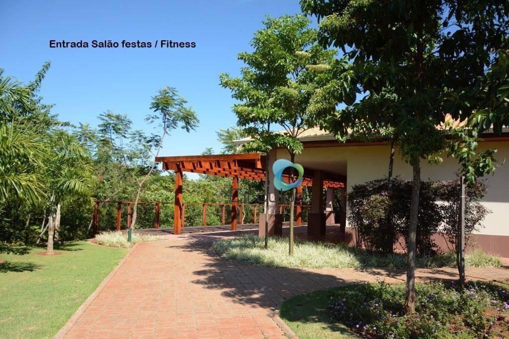 terreno à venda, 504 m² por r$ 365.000,00 - santa luisa - ribeirão preto/sp - te0500