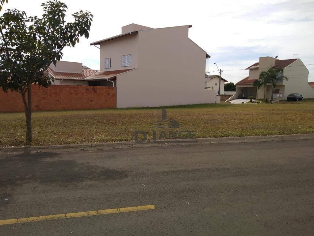 terreno à venda, 510 m² por r$ 280.000 - condomínio aurora - paulínia/sp - te3979