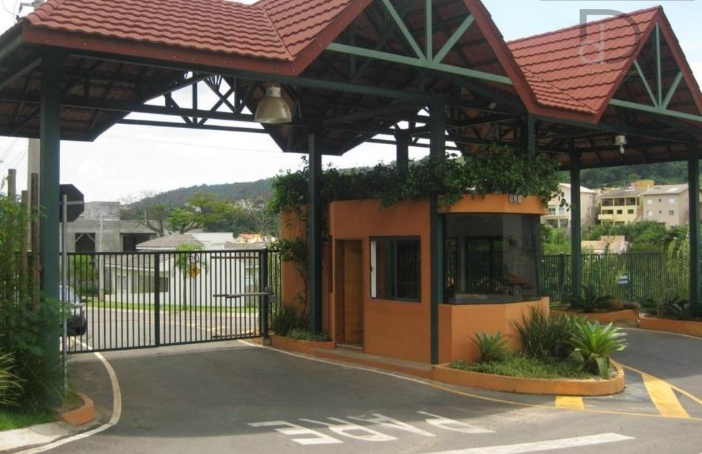 terreno à venda, 510 m² por r$ 290.000 - morada do bosque - vinhedo/sp - te1493