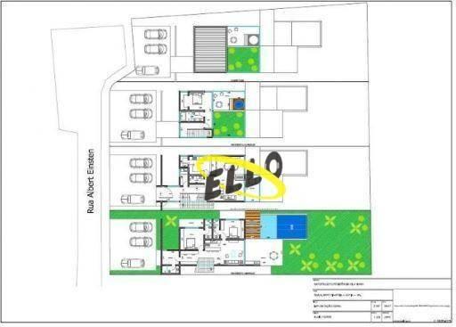 terreno à venda, 519 m² por r$ 650.000 - bosque do vianna - cotia/sp - te0814