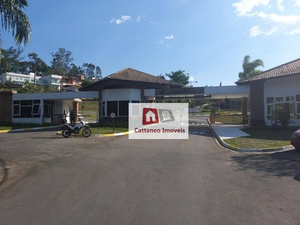 terreno à venda, 520 m² por r$ 371.000 - parque das artes - embu das artes/sp - te0010