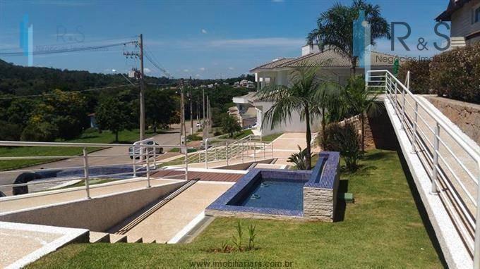 terreno à venda, 525 m² por r$ 230.000,00 - condomínio reserva dos vinhedos - louveira/sp - te0130