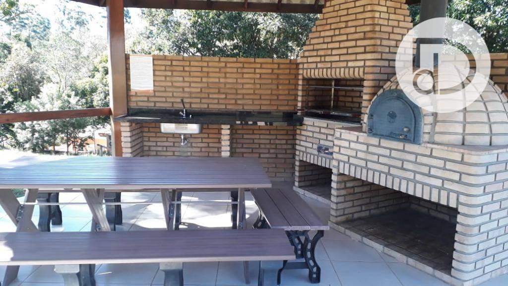 terreno à venda, 525 m² por r$ 270.000 - engenho seco - louveira/sp - te1473