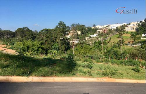 terreno à venda, 525 m² por r$ 340.000 - vintage munk - cotia/sp - te0507