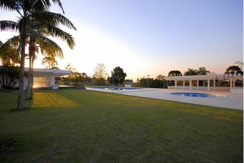 terreno à venda, 525 m² por r$ 342.250,00 - vintage - cotia/sp - te0338