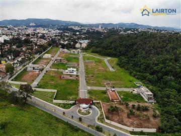 terreno à venda, 525 m² por r$ 450 mil - granville atibaia - atibaia sp - te0644