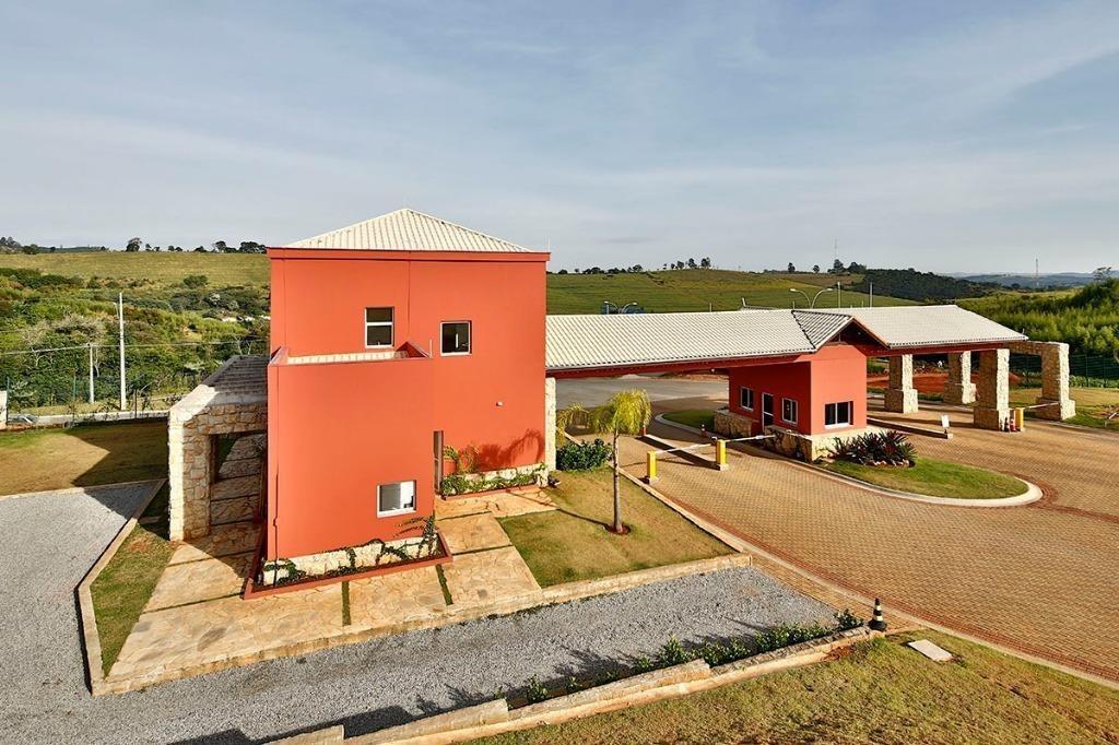 terreno à venda, 531 m² por r$ 160.000,00 - campos do conde - bragança paulista/sp - te0226