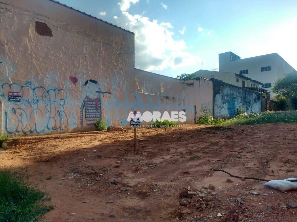 terreno à venda, 535 m² por r$ 340.000,00 - centro - bauru/sp - te0317
