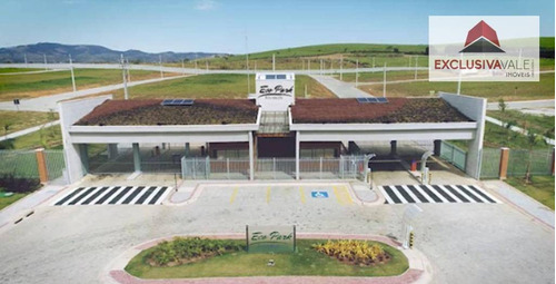 terreno à venda, 540 m² por r$ 210.000 - piedade - caçapava/sp - te0301