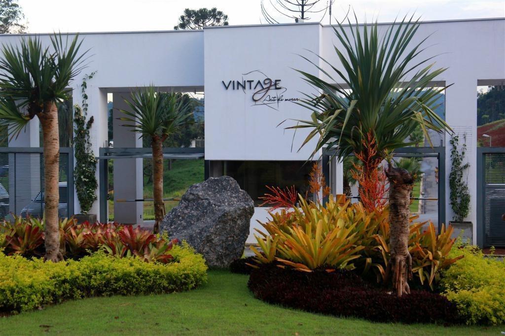 terreno à venda, 551 m² por r$ 359.611,50 - vintage - cotia/sp - te0316