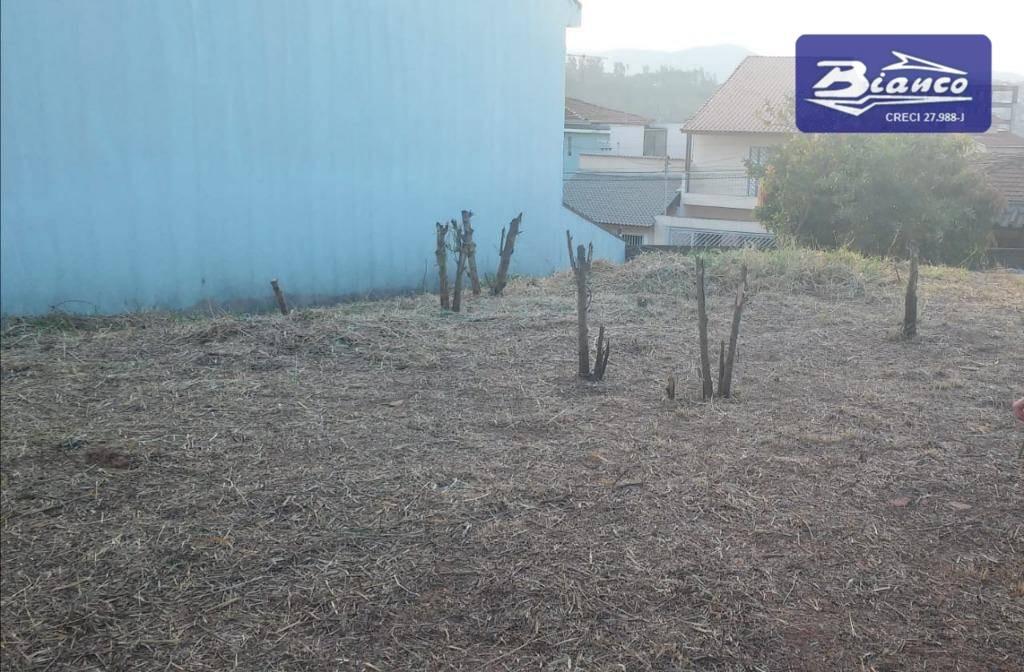 terreno à venda, 552 m² por r$ 1.250.000 - vila rosália - guarulhos/sp - te0152