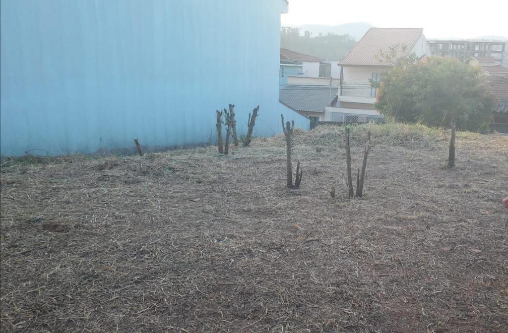 terreno à venda, 552 m² por r$ 850.000 - vila rosália - guarulhos/sp - te0019
