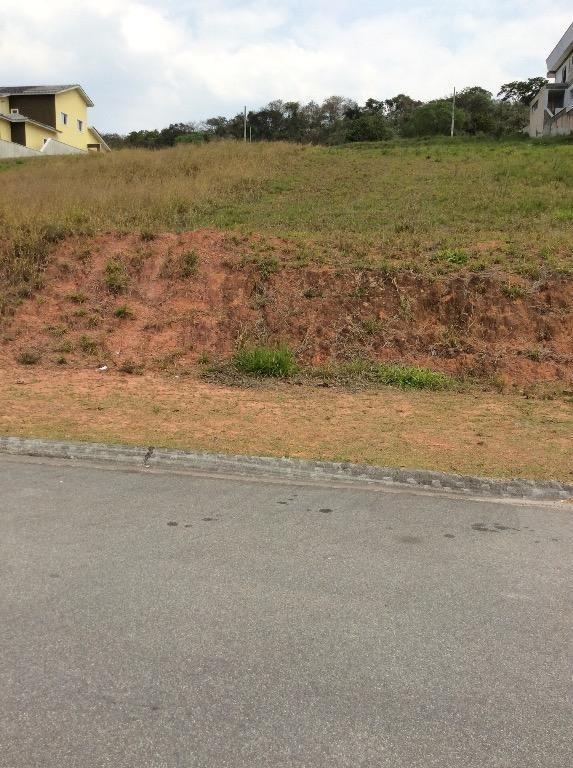 terreno à venda, 560 m² por r$ 310.000,00 - reserva santa maria - jandira/sp - te0261