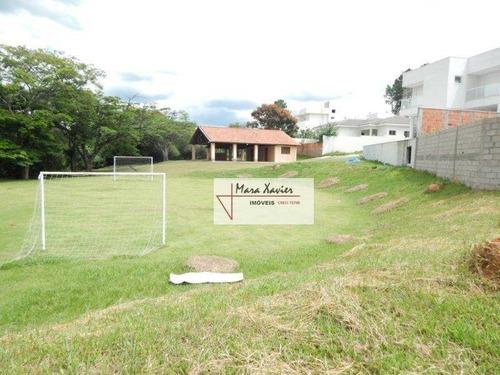 terreno à venda, 560 m² por r$ 323.000 - condomínio morada do bosque - vinhedo/sp - te0938