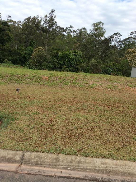 terreno à venda, 560 m² por r$ 350.000,00 - reserva santa maria - jandira/sp - te0259