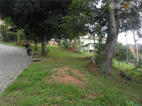 terreno à venda, 560 m² por r$ 650.000 - piratininga - niterói/rj - te0128