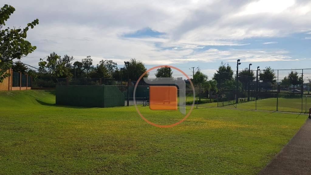 terreno à venda, 575 m² - alphaville - gravataí/rs - te1220