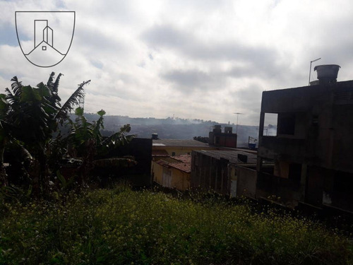 terreno à venda, 575 m² por r$ 330.000 - jardim itaquá - itaquaquecetuba/sp - te0058