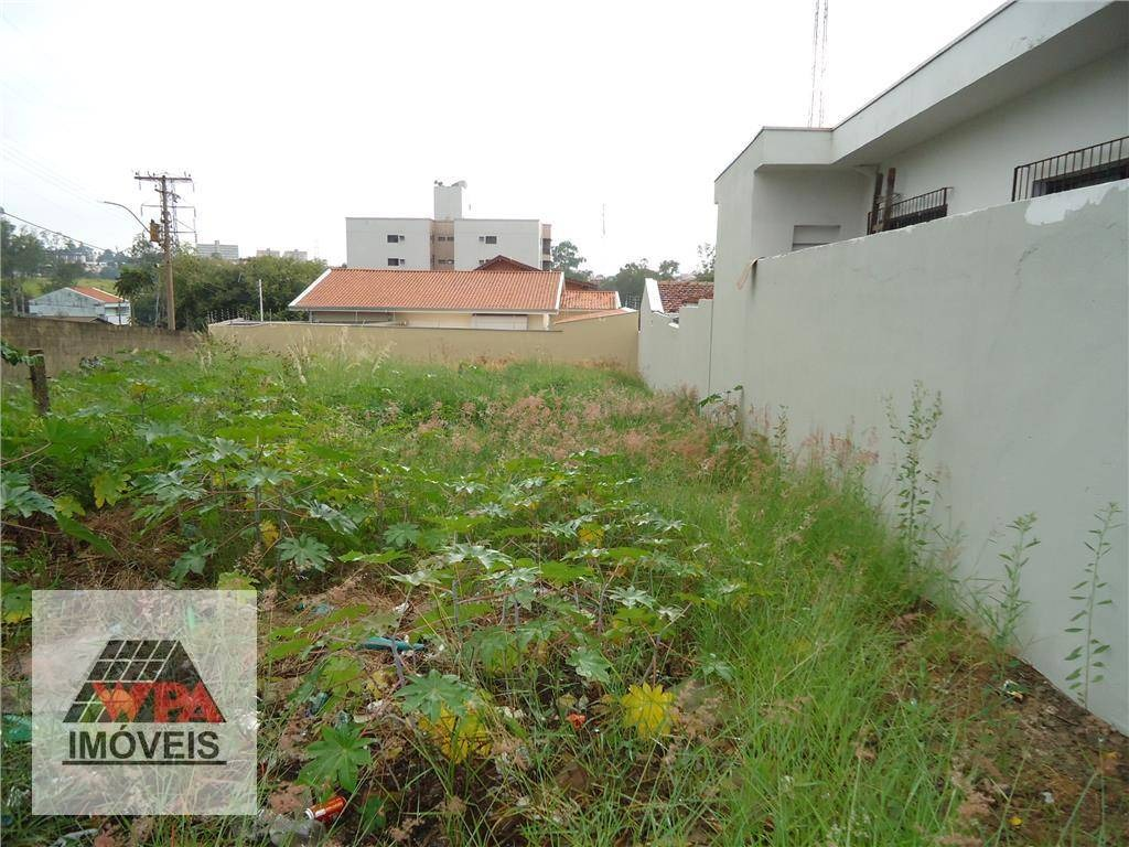 terreno à venda, 578 m² por r$ 1.445.000,00 - vila jones - americana/sp - te0156