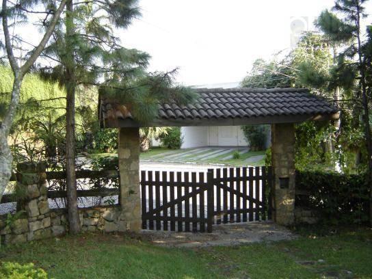 terreno à venda, 579 m² por r$ 1.200.000,00 - morro santa terezinha - santos/sp - te0035