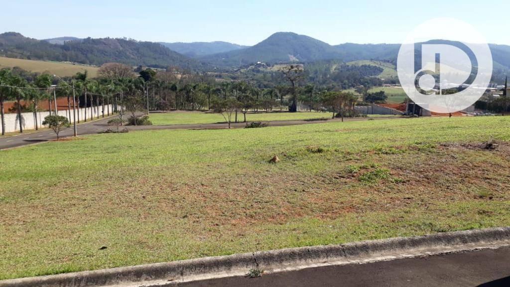 terreno à venda, 582 m² por r$ 130.000 - brumado ii - morungaba/sp - te1475