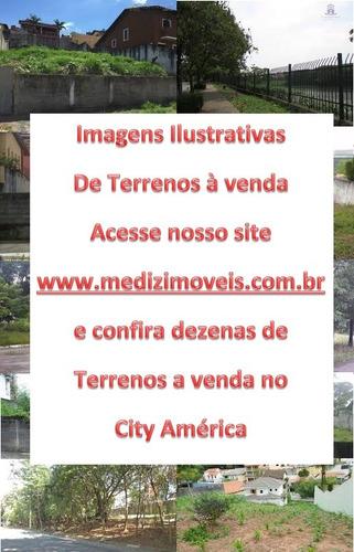 terreno à venda, 587 m² - 1194