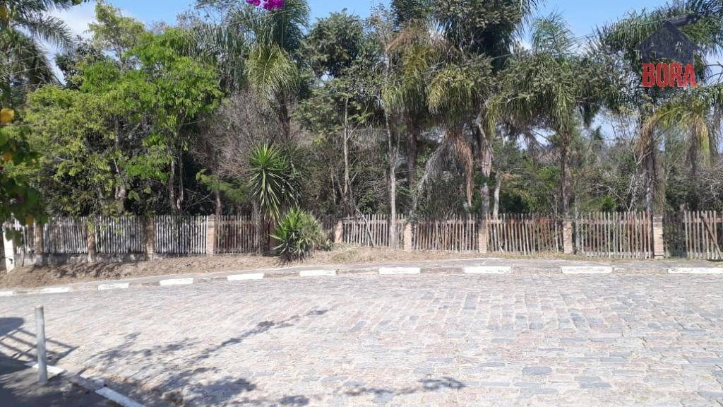 terreno à venda, 5870 m² por r$ 180.000 - parque agrinco - guararema/sp - te0297