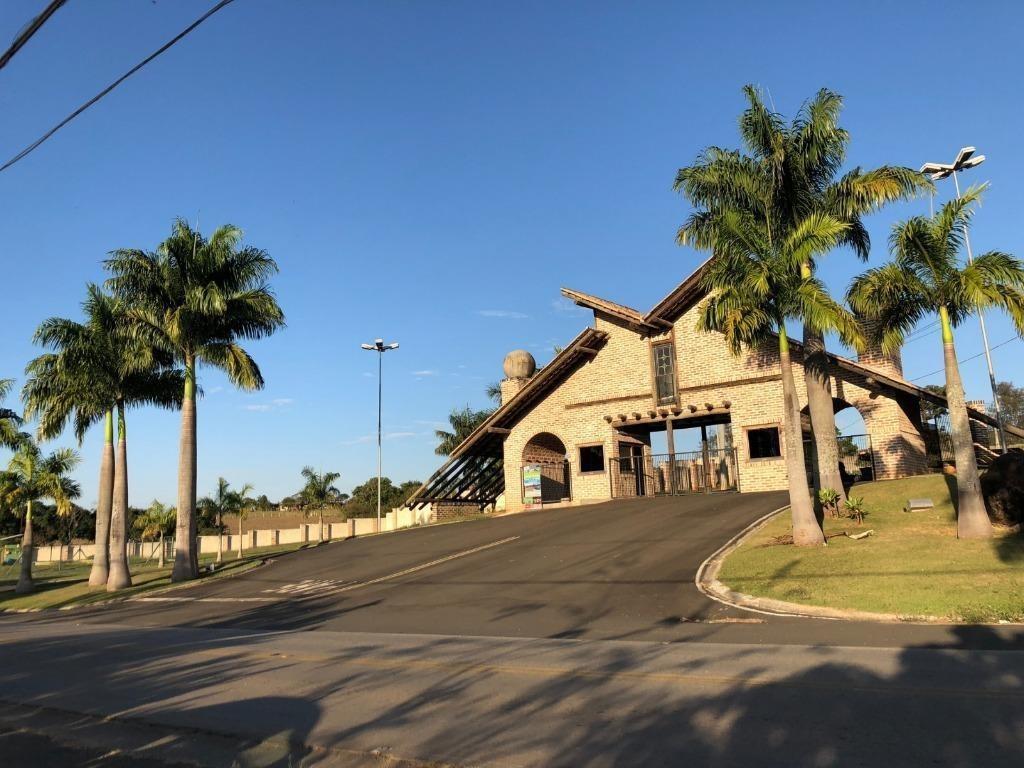 terreno à venda, 596 m² por r$ 150.000 - brumado ii - morungaba/sp - te1470