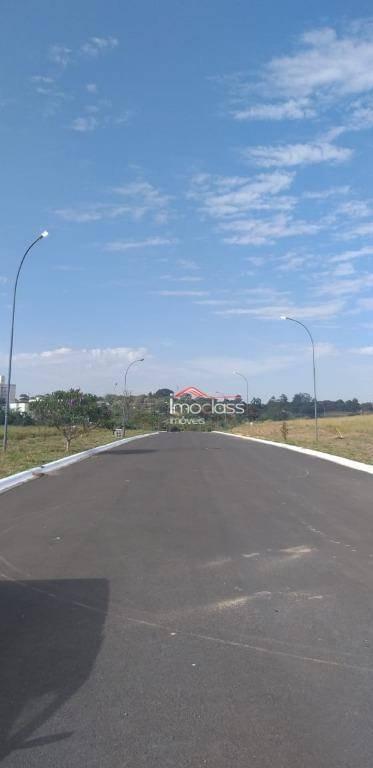 terreno à venda, 600 m² - parque residencial tancredi - americana/sp - te0339