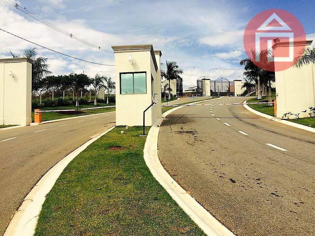 terreno à venda, 600 m² por r$ 150.000 - campo novo - bragança paulista/sp - te0844