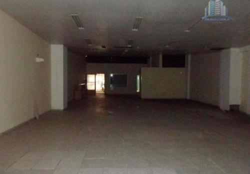 terreno à venda, 600 m² por r$ 1.500.000 - santana - são paulo/sp - te0214